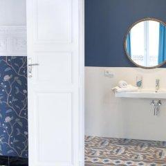 Отель L'Esplai Valencia Bed and Breakfast 3* Улучшенный номер с различными типами кроватей фото 6