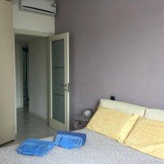 Отель Niguarda Bicocca Flat Италия, Милан - отзывы, цены и фото номеров - забронировать отель Niguarda Bicocca Flat онлайн комната для гостей фото 2