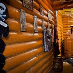 Гостиница Fonda Улучшенная вилла с различными типами кроватей фото 6