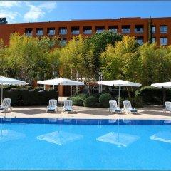 Отель Abba Garden 4* Представительский номер с различными типами кроватей фото 4