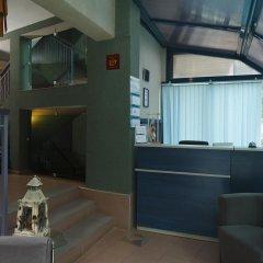 Elmar Hotel интерьер отеля