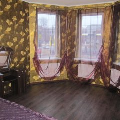 Гостиница Отельный Комплекс Ягуар 2* Улучшенный люкс разные типы кроватей фото 15