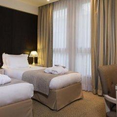 Отель Le Pera 4* Стандартный номер фото 2