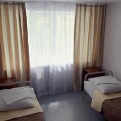 Гостиница Единство Номер Эконом с 2 отдельными кроватями фото 3
