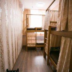 Хостел Рус - Иркутск Стандартный номер с различными типами кроватей фото 15