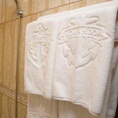 Гостиница Командор Стандартный номер с различными типами кроватей фото 3
