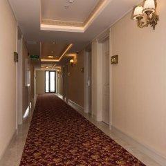 Istanbul Town Hotel 4* Номер Делюкс с различными типами кроватей фото 7
