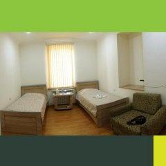 Отель B&B Hasmik Стандартный номер разные типы кроватей фото 11