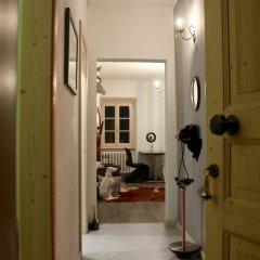 Отель B&B Casa Campanelle charme&design Пинцоло сауна