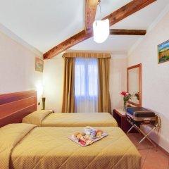 Hotel Mia Cara 3* Стандартный номер с двуспальной кроватью фото 14