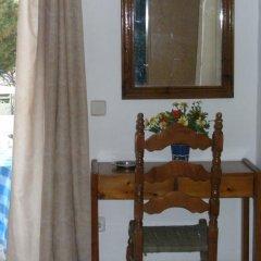 Отель Dolphin Apartments Греция, Родос - отзывы, цены и фото номеров - забронировать отель Dolphin Apartments онлайн удобства в номере фото 2