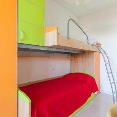 Отель Appartamento Via Giumbo удобства в номере