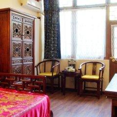 Beijing Double Happiness Hotel 3* Номер Делюкс с различными типами кроватей фото 2