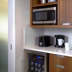 Отель The District by Hilton Club 3* Люкс с различными типами кроватей фото 2