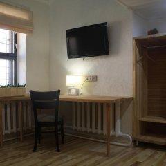 Отель Ред Хаус Ярославль удобства в номере