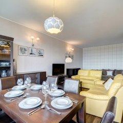 Отель Dom & House Apartamenty Aquarius Сопот в номере