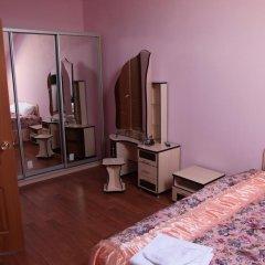 Гостиница Соловецкая Слобода комната для гостей фото 16