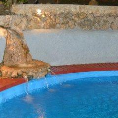 Отель Colibri Hill Resort Гондурас, Остров Утила - отзывы, цены и фото номеров - забронировать отель Colibri Hill Resort онлайн бассейн фото 3