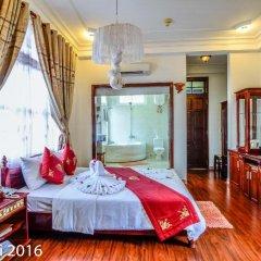 Отель Nhi Nhi 3* Люкс фото 6