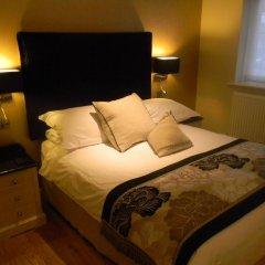 Отель The Old House At Home 5* Стандартный номер с различными типами кроватей фото 5