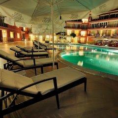 Hotel Heaven бассейн фото 4
