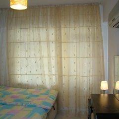 Kleopatra Ada Beach Hotel - All Inclusive Аланья комната для гостей фото 3