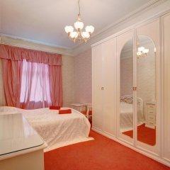 Апартаменты СТН Апартаменты с различными типами кроватей фото 34