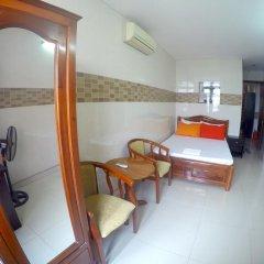 Tribee Kinh Hostel Стандартный номер с различными типами кроватей