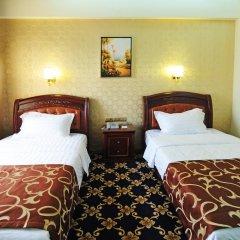 Отель Cron Palace Tbilisi 4* Стандартный номер фото 20