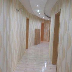 Отель Yassen VIP Apartaments Улучшенные апартаменты с различными типами кроватей фото 26