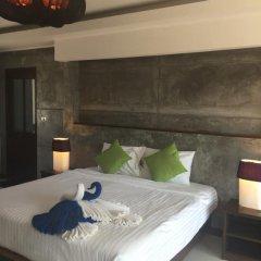Отель In Touch Resort 3* Студия с различными типами кроватей фото 25