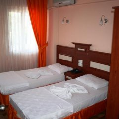 Kemalbutik Hotel 3* Стандартный номер с двуспальной кроватью фото 8