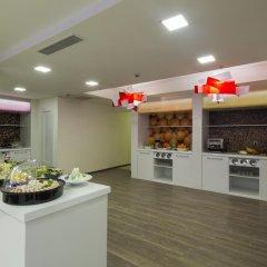 Hampton By Hilton Gaziantep City Centre Турция, Газиантеп - отзывы, цены и фото номеров - забронировать отель Hampton By Hilton Gaziantep City Centre онлайн питание