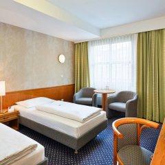 Отель Arcotel Donauzentrum 4* Стандартный номер фото 6