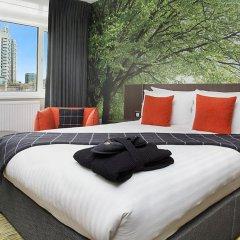 Отель Arbor City 4* Представительский семейный номер с различными типами кроватей фото 2