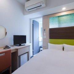 Ueno Hotel 3* Стандартный номер с различными типами кроватей фото 10