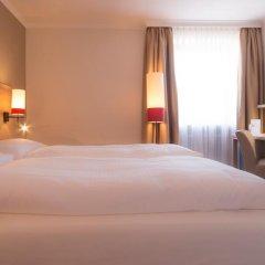 Отель Europäischer Hof 3* Стандартный номер с различными типами кроватей фото 2