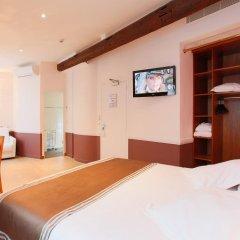 Отель Hôtel Atelier Vavin 3* Полулюкс с различными типами кроватей