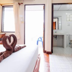 Thipurai Beach Hotel Annex 2* Стандартный номер с различными типами кроватей фото 7