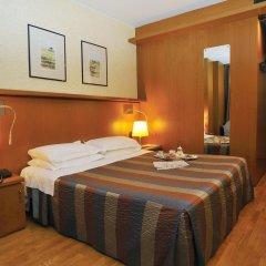 Отель Carlyle Brera 4* Стандартный номер с различными типами кроватей фото 8