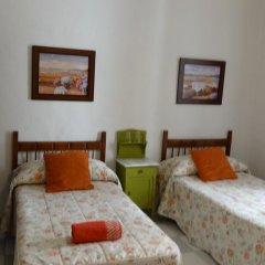 Отель Pensión Olympia 2* Стандартный номер с различными типами кроватей фото 11