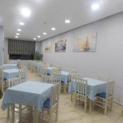 Отель Kompleks Joni Албания, Саранда - отзывы, цены и фото номеров - забронировать отель Kompleks Joni онлайн питание фото 3