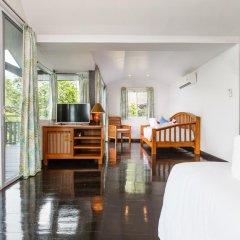 Отель Mango Bay Boutique Resort 3* Вилла с различными типами кроватей фото 12