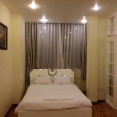 Отель Greenlife ApartHotel 3* Стандартный номер с различными типами кроватей фото 12