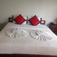 Chi Nguyen Hotel комната для гостей фото 2