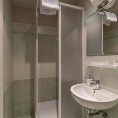 Отель Florence DomeHotel 3* Стандартный номер с различными типами кроватей фото 5
