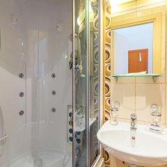 Апартаменты Невский Гранд Апартаменты Стандартный номер с различными типами кроватей фото 13