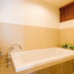 Отель Searidge Hua Hin By Salinrat Полулюкс с различными типами кроватей фото 17