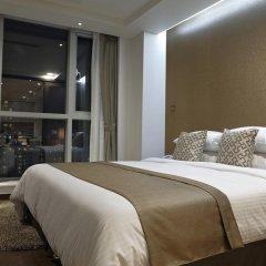 Ocloud Hotel Gangnam 3* Люкс с различными типами кроватей фото 3