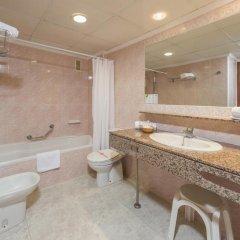 Отель Aparthotel Playasol Jabeque Soul 3* Апартаменты с различными типами кроватей фото 7